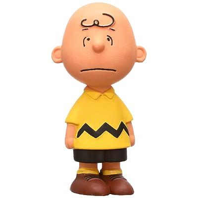 SCHLEICH Peanuts Charlie Brown Figure: Schleich: Toys & Games