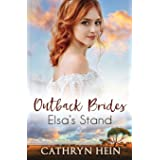 Elsa's Stand (Outback Brides)
