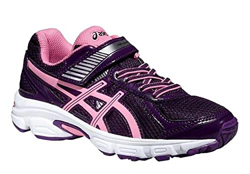 zapatillas asics junior running