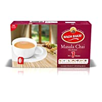 Wagh Bakri Masala Chai Tea Bags with Envelop, 200g