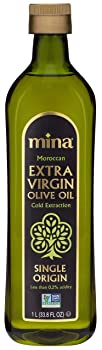 Mina Extra Virgin Single Origin Moroccan Olive Oil