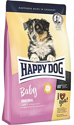Happy-Dog-Baby-Original-Hundefutter