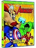 Avengers : l'équipe des super héros ! - Volume 1 - L'union des héros