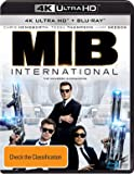 Men in Black: International [2 Disc] (4K Ultra HD + Blu-ray)