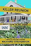 Killer Reunion (Donald Strachey Mystery Book 16)