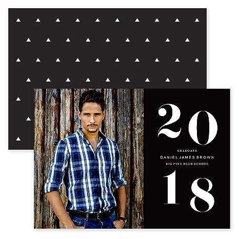 amazon com custom black color block 2018 photo personalized