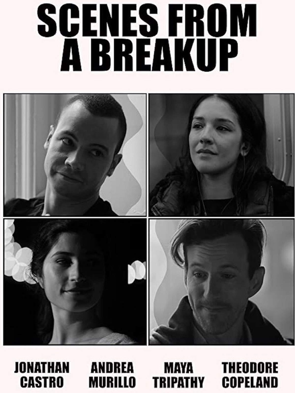 Scenes from a Breakup