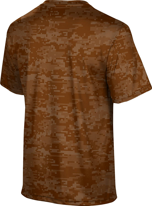 Digital ProSphere Western Michigan University Graduation Mens Performance T-Shirt