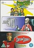 Joe 90/Captain Scarlet/Stingray [DVD]