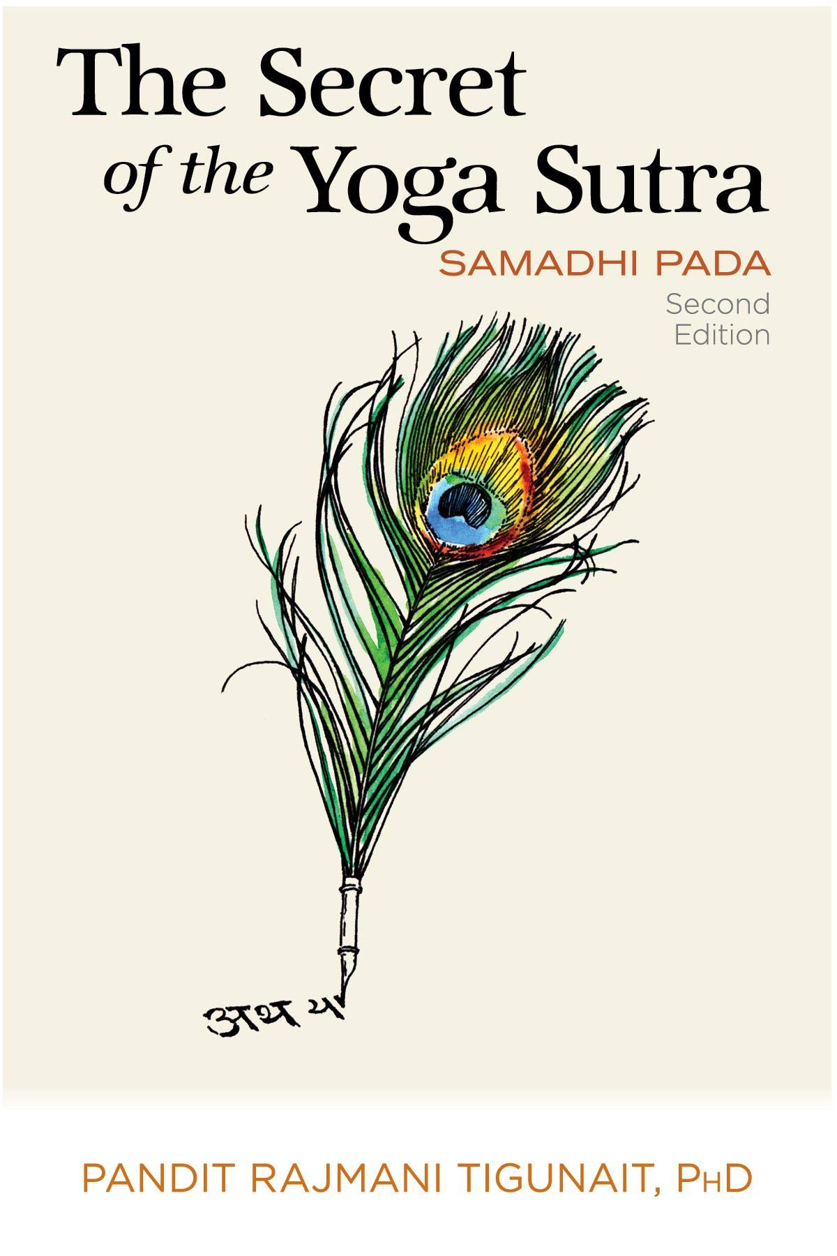 The Secret of the Yoga Sutra: Samadhi Pada ebook