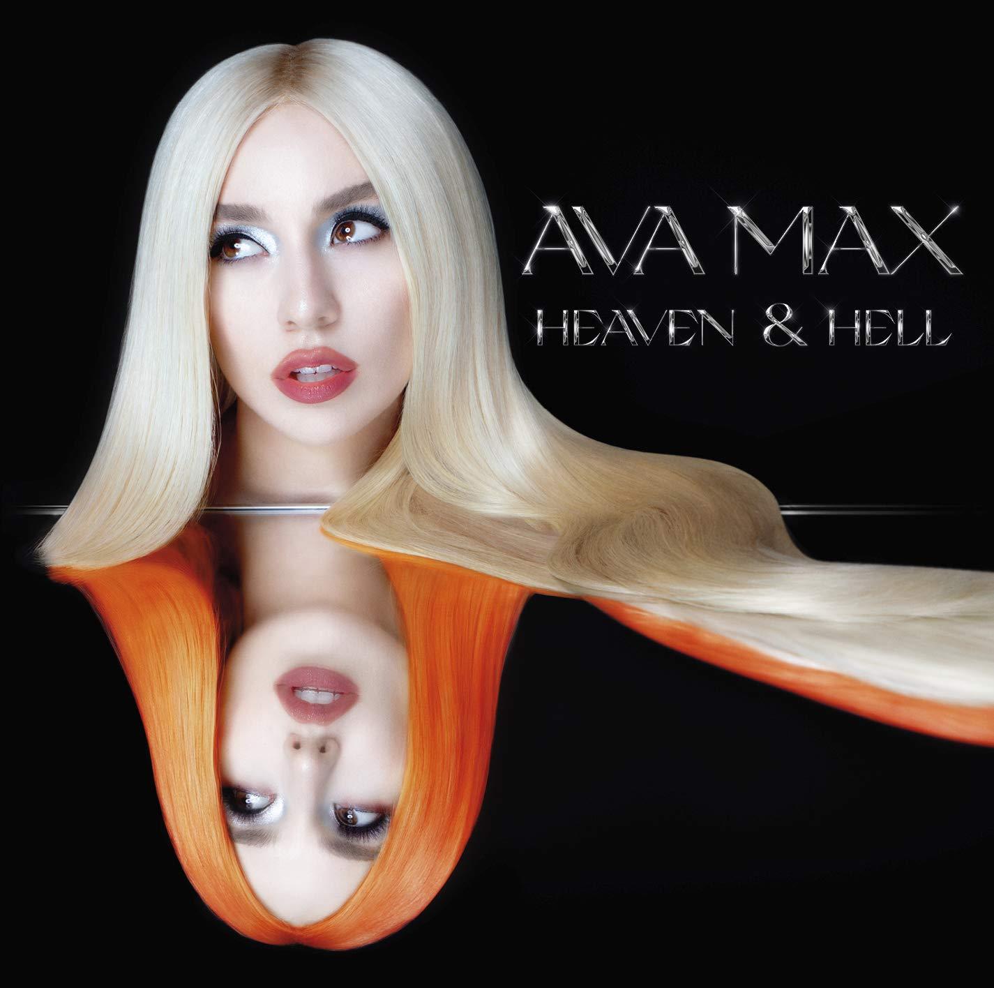 Ava Max - Heaven & Hell (CD)