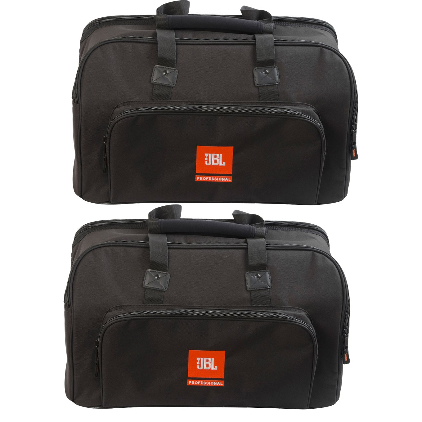 JBL EON610 Deluxe Speaker Carry Bag Pair