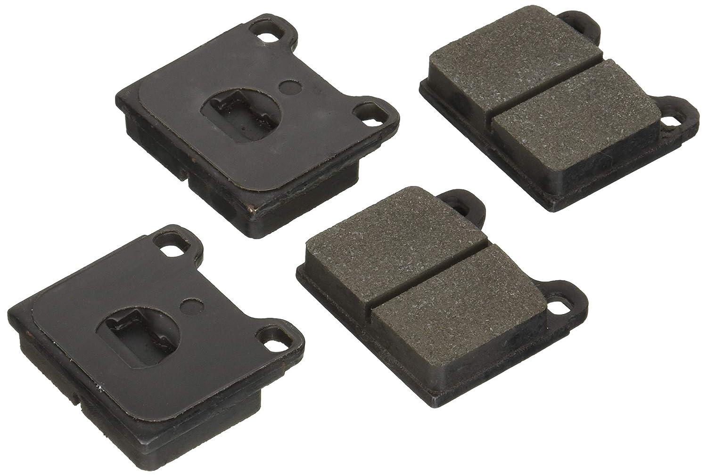 Centric Parts 102.00960 102 Series Semi Metallic Standard Brake Pad