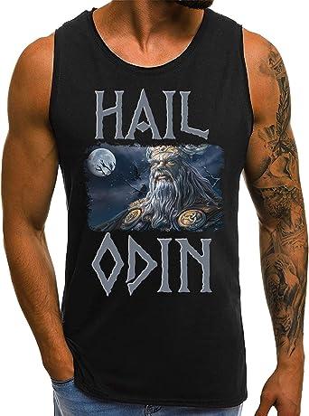 Quattro Formatee Hail Odin Viking Valhalla Odin Thor Nordmann ...