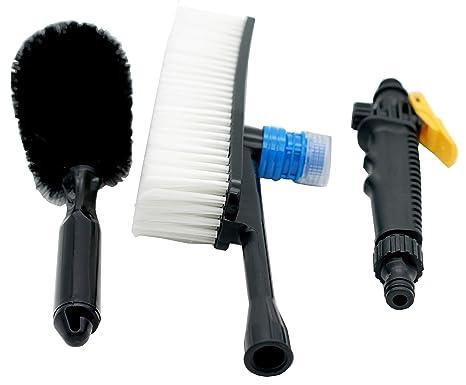 Attrezzatura automatica dellautolavaggio della spazzola di pulizia