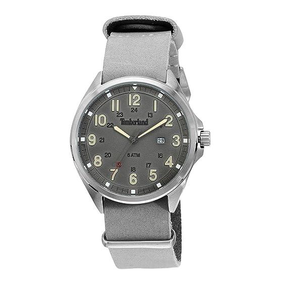 TIMBERLAND RAYNHAM relojes hombre 14829JS-02-AS