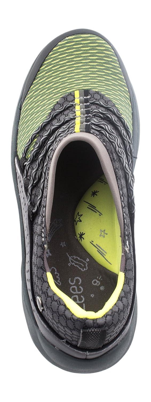 BZees Pisces Women's Slip On US|Grey Shoes B075QN8BNS 10 B(M) US|Grey On 4b8b13