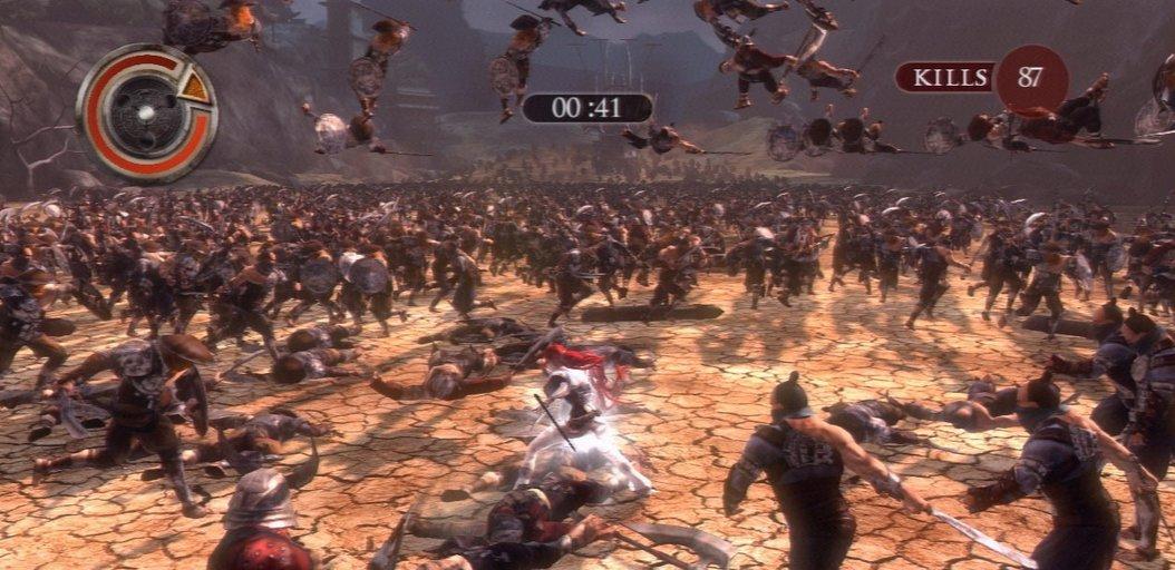 Sony Heavenly Sword, PS3 PlayStation 3 vídeo - Juego (PS3 ...
