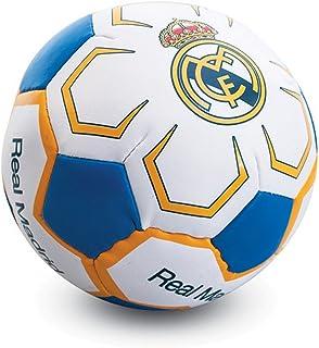 Real Madrid CF - Mini-pallone ufficiale con stemma - Misura 4 UTSG10802_1