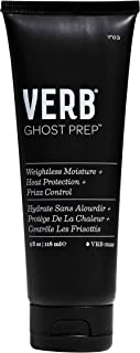 product image for Verb Ghost Prep - Weightless Moisture + Heat Protection + Frizz Control 4oz