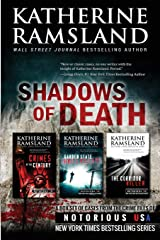 Shadows of Death (True Crime Box Set): From the Crime Files of Notorious USA Paperback