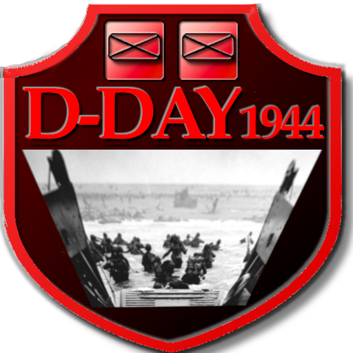 D-Day 1944 (D Day World War Ii Invasion Game)