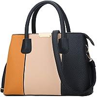 Purses and Handbags for Women Top Handle Satchel Shoulder Ladies Crossbody Bags