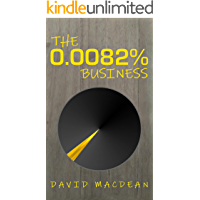 The 0.0082% Business