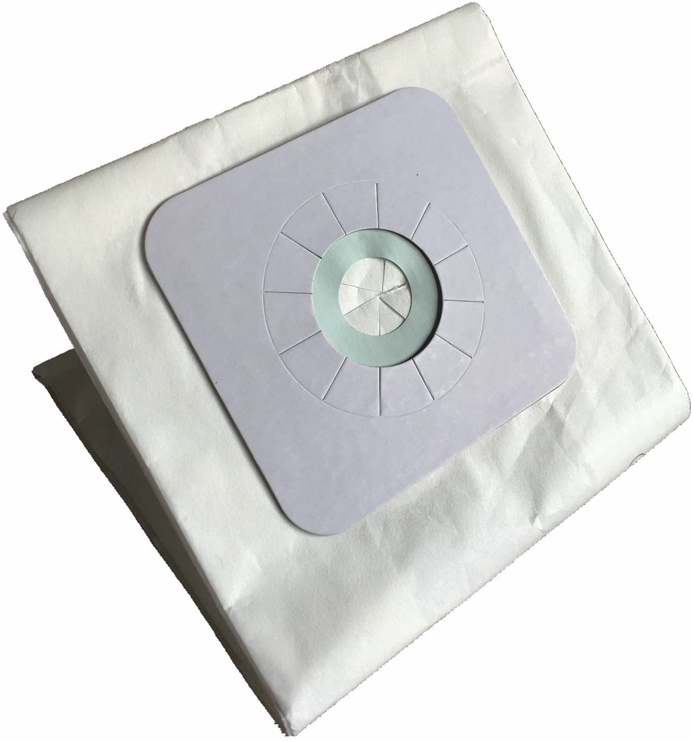 CF Clean Fairy 9pack 391 Central Vacuum Bags can be Used for Nutone 391 CV353, CV450, CV391, CV400, CV350,CV351 VX475 44186, CV352,CV653 CV750, CF3918