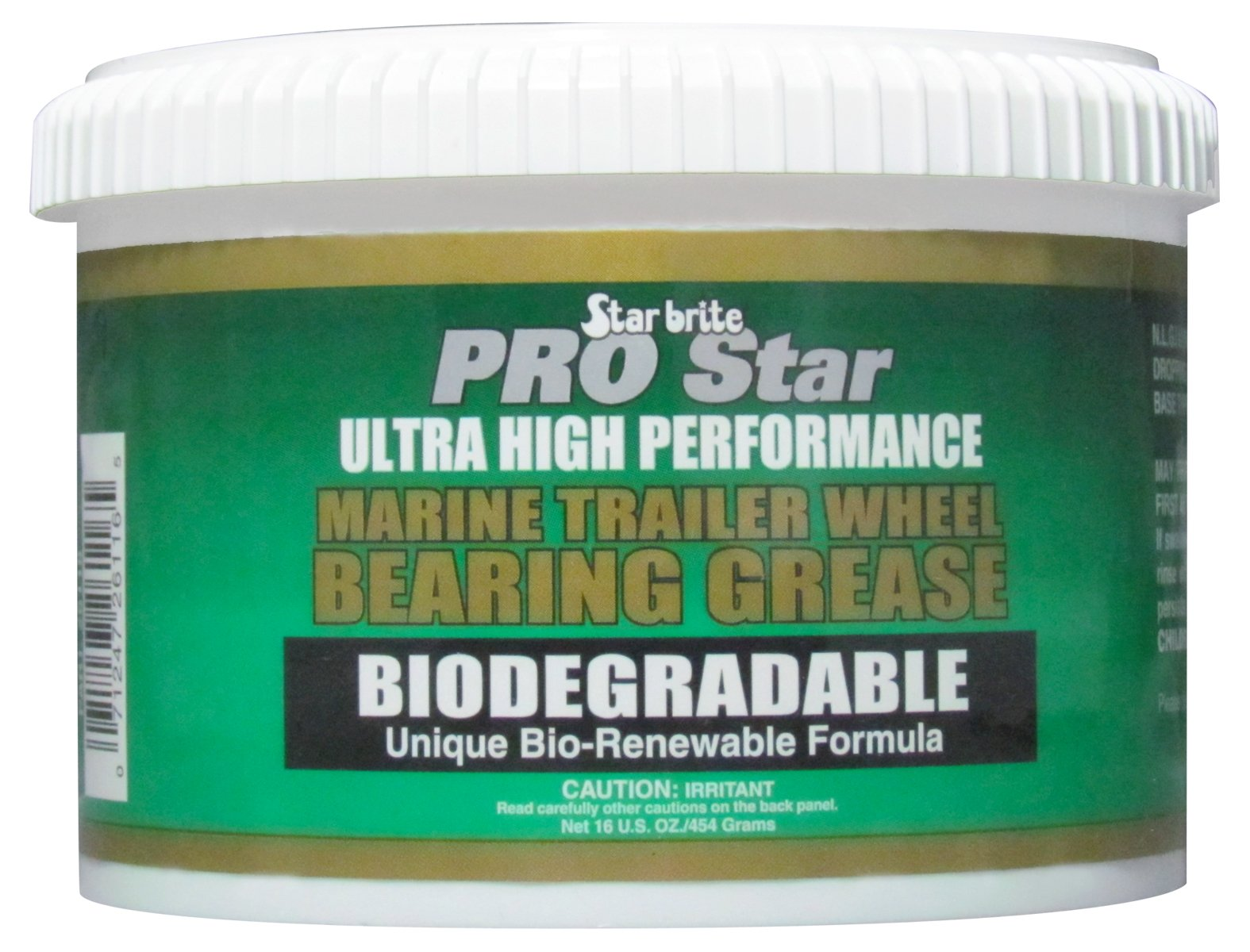 Star Brite Pro Ultra High Performance Grease (16-Ounce)