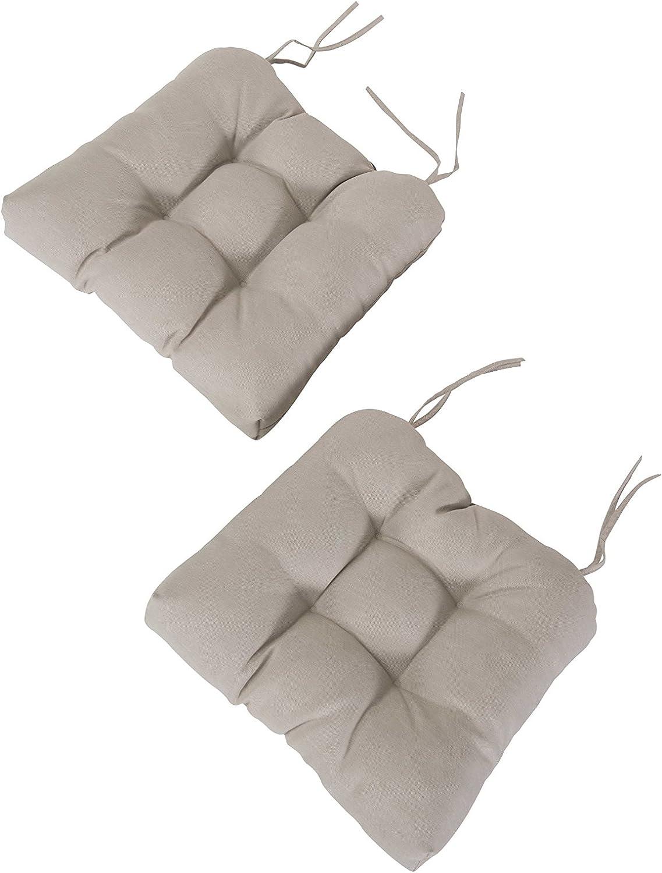 Sunjoy S-PL064PFB Seat Cushion, Tan