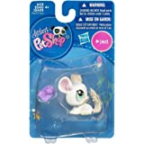 Littlest Pet Shop Get The Pets Single Figure Chinchilla