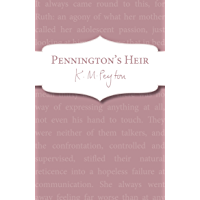 Pennington's Heir: Book 3