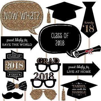Amazon Graduation Party