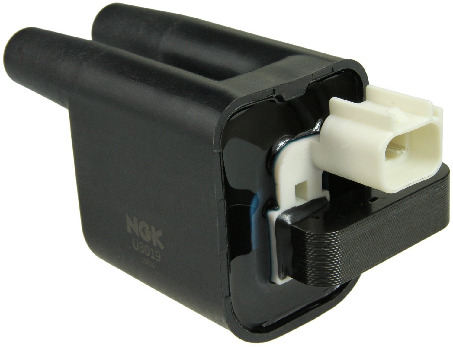 NGK U3019 Pack of 1 48631 DIS Ignition Coil