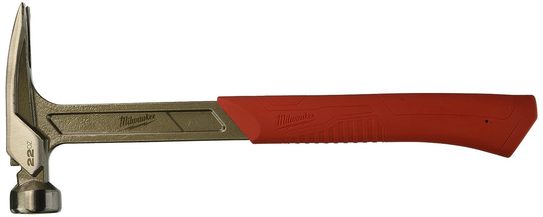 Milwaukee ELEC Tool 48-22-9023 22Oz Framing Hammer: Amazon.ca: Tools ...