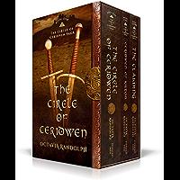 The Circle of Ceridwen Saga Box Set: Books One - Three