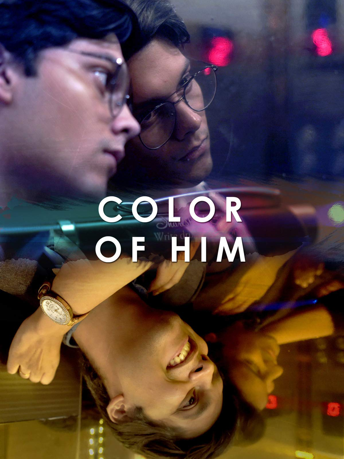 Color of Him