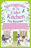 Springtime at the Cider Kitchen: The perfect feel-good romantic read