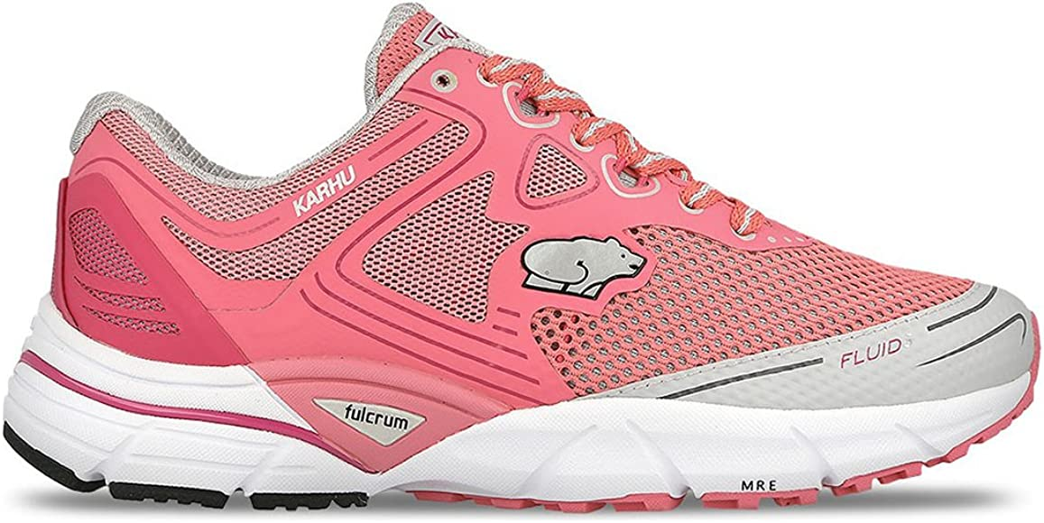 Karhu - Zapatillas de Running de Material Sintético para Mujer ...