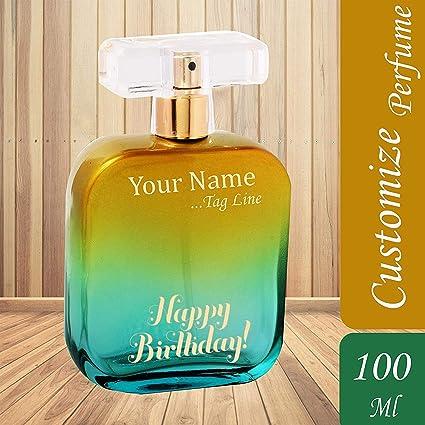 MY FRAGRANCE Special Gift For BIRTHDAY Girlfriend Boyfriend Amazonin Home Kitchen