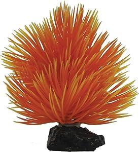Pen-Plax Fan Bush & Orange Betta Plant