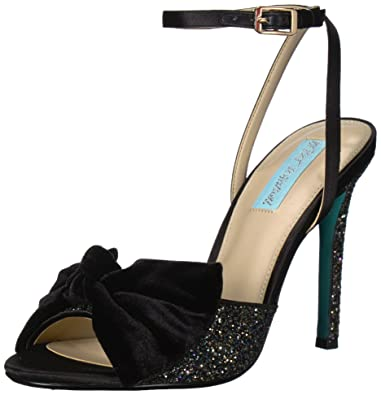 Blue by Betsey Johnson Jilly 4Plcxfv
