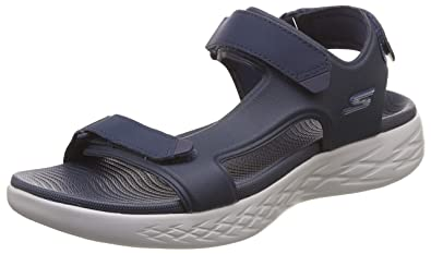 Details about Skechers On The Go 600 Venture Sandals