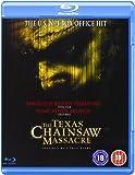 The Texas Chainsaw Massacre: Director's Cut [Blu-ray]