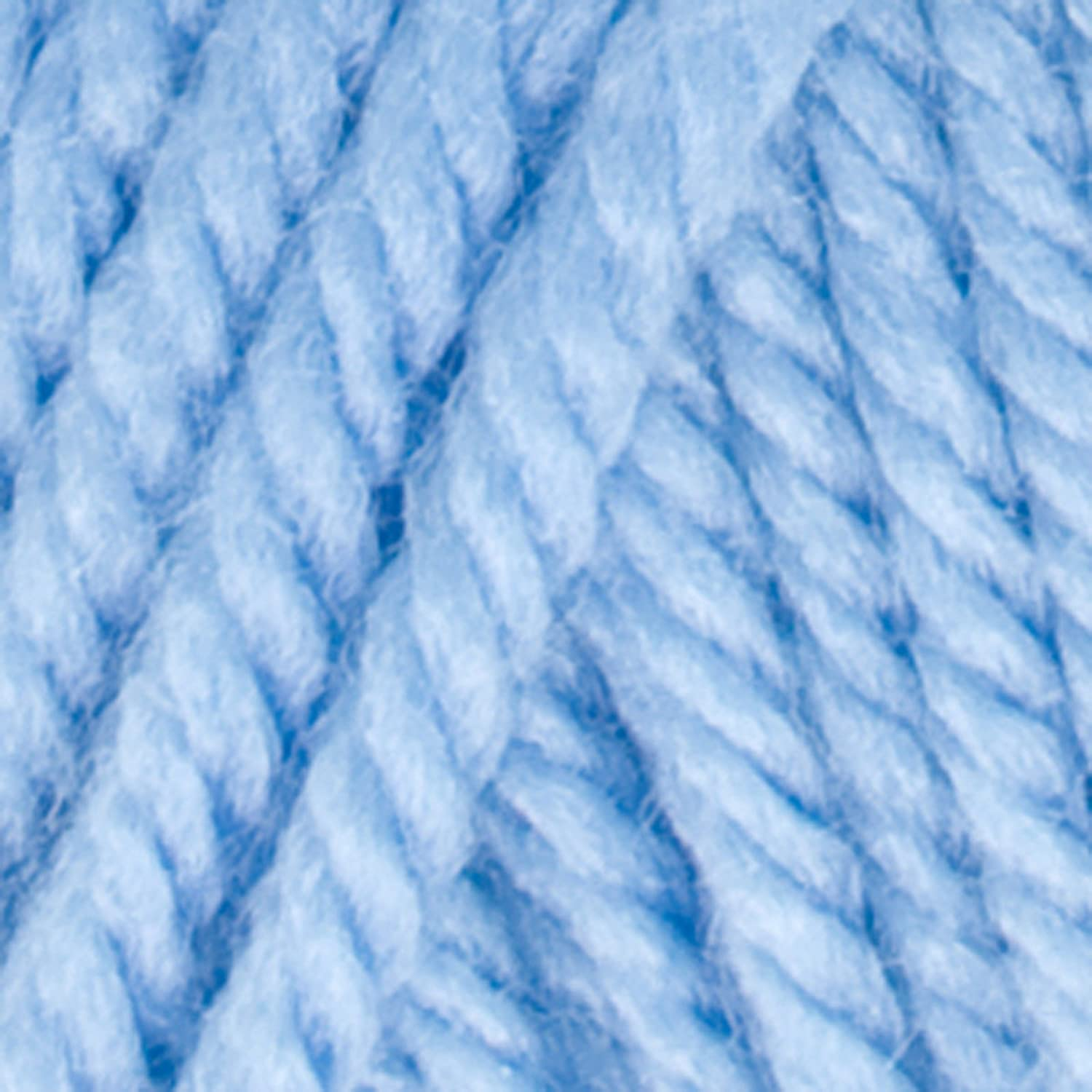 Red Heart Yarn Soft Baby Steps 9800 Baby Blue