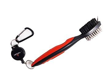 Paragon Golf cepillo limpiador de Club de Master con Divot ...
