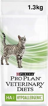cat food veterinary diet purina ah