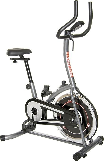 Cuerpo Champ bf620 Indoor Cycle Trainer W/fluidez volante: Amazon ...