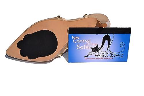 38ddad4c7ba4 Amazon.com  Catwalk Clawz The Anti-Slip Grip Accessory Non Slip Pads ...
